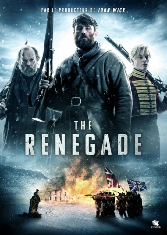 The Renegade (Black '47) FRENCH BluRay 1080p 2019