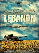 Lebanon FRENCH DVDRIP 2010