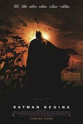 Batman - Dark Knight Trilogie FRENCH HDlight 1080p 2005-2012