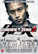 Crows Zero II DVDRIP FRENCH 2009