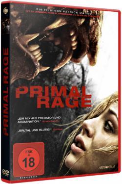 Primal Rage FRENCH BluRay 1080p 2019