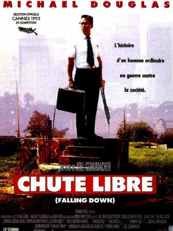 Chute libre FRENCH HDLight 1080p 1993