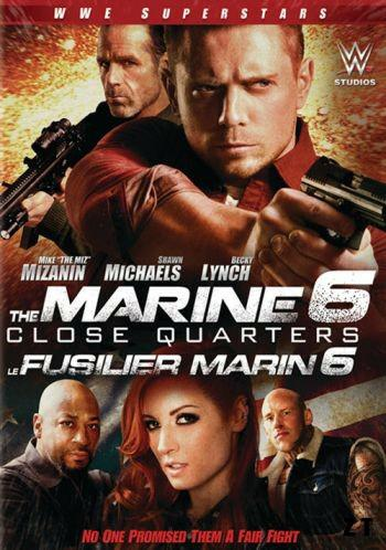 The Marine 6: Close Quarters FRENCH DVDRIP 2018