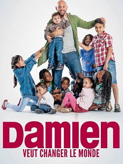 Damien veut changer le monde FRENCH WEBRIP 1080p 2019