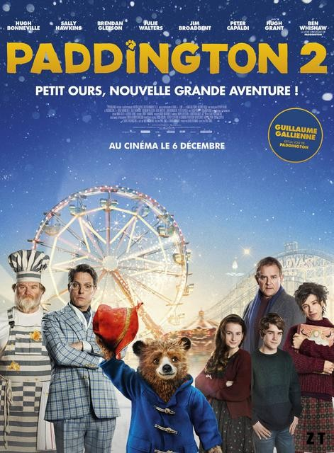 Paddington 2 FRENCH DVDRIP 2018