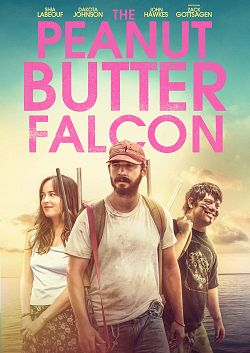 The Peanut Butter Falcon FRENCH BluRay 1080p 2020