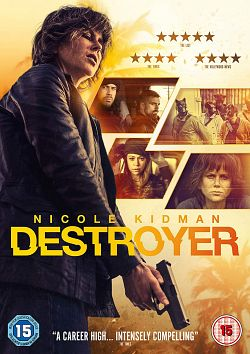 Destroyer TRUEFRENCH DVDRIP 2019