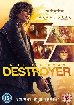 Destroyer TRUEFRENCH DVDRIP 2019