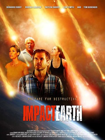 Zone d'impact : Terre FRENCH WEBRIP 2015