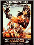Kalidor : la légende du talisman FRENCH DVDRIP 1985