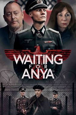 Waiting for Anya FRENCH WEBRIP 720p 2020