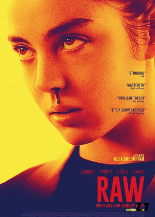 Grave FRENCH DVDRIP 2017