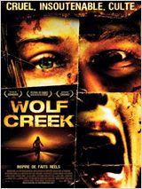 Wolf Creek FRENCH DVDRIP 2006