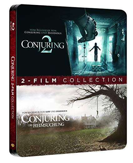 Conjuring (2 Films) TRUEFRENCH HDlight 1080p 2013-2016