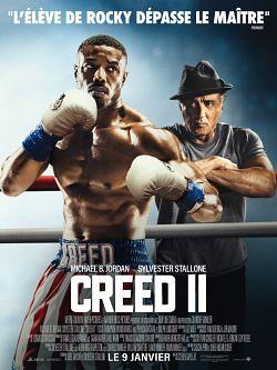 Creed II FRENCH WEBRIP 720p 2019