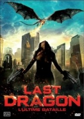 Last Dragon FRENCH DVDRIP 2011