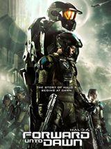 Halo 4 : Forward Unto Dawn FRENCH DVDRIP 2013