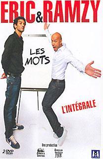 Les Mots d'Eric et Ramzy L'intégrale 2008 XviD FRENCH DVDRiP