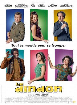 Le Dindon FRENCH WEBRIP 1080p 2020