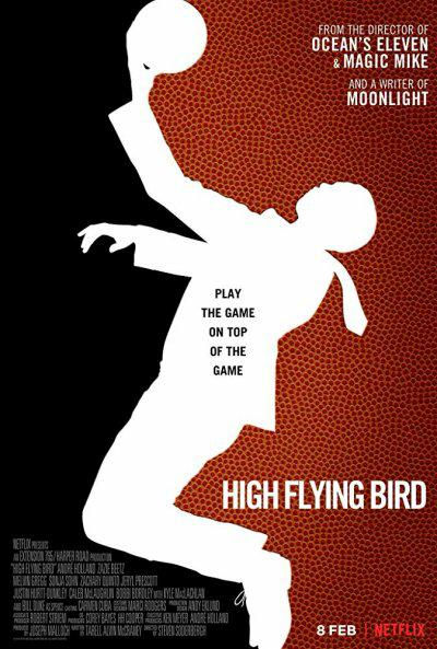 High Flying Bird FRENCH WEBRIP 1080p 2019