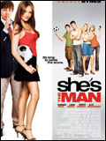 She's the Man DVDRIP FRENCH 2006
