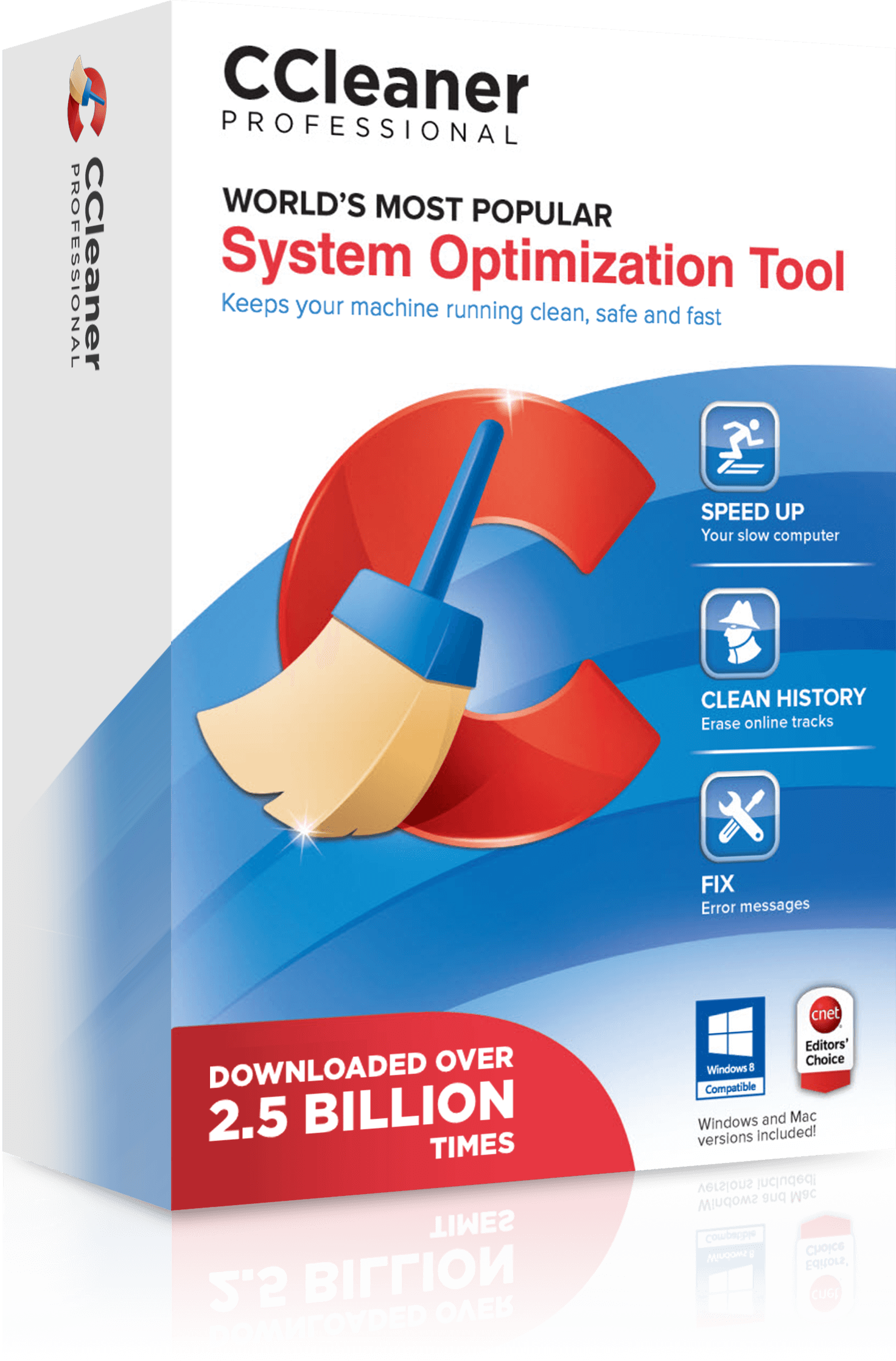 CCleaner Professional Plus 5.61