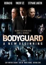 Bodyguard: A New Beginning FRENCH DVDRIP 2010