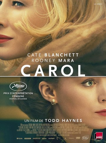 Carol VOSTFR DVDSCR 2015