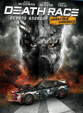 Death Race 4: Beyond Anarchy FRENCH WEBRIP 2018