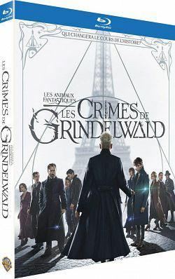 Les Animaux fantastiques : Les crimes de Grindelwald TRUEFRENCH HDlight 1080p 2018