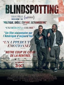 Blindspotting FRENCH BluRay 720p 2019