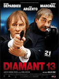 Diamant 13 DVDRIP FRENCH 2009