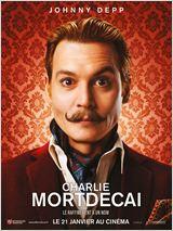Charlie Mortdecai FRENCH DVDRIP 2015
