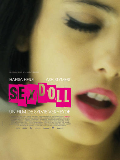 Sex Doll FRENCH WEBRIP 2017