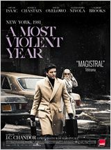 A Most Violent Year FRENCH BluRay 720p 2014