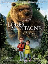 L'Ours Montagne FRENCH DVDRIP 2011