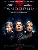 Pandorum DVDRIP FRENCH 2009