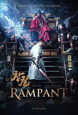 Rampant FRENCH BluRay 1080p 2019
