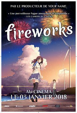 Fireworks FRENCH BluRay 720p 2018