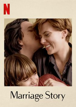 Marriage Story FRENCH WEBRIP 720p 2019