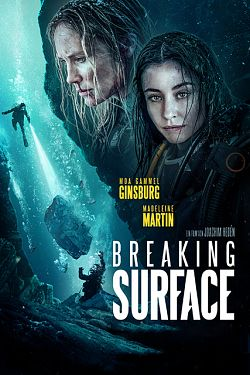 Breaking Surface FRENCH BluRay 720p 2020