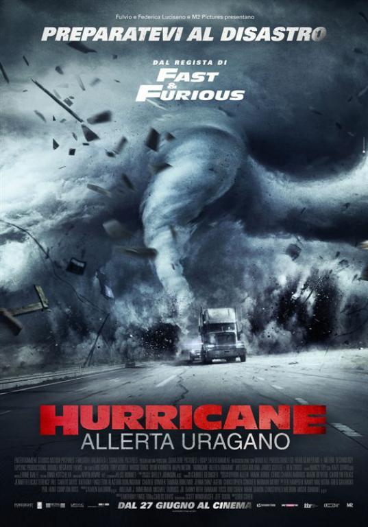 The Hurricane Heist FRENCH DVDRIP x264 2018