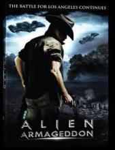 Alien Armageddon FRENCH DVDRIP 2012