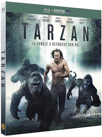 Tarzan PROPER FRENCH BluRay 1080p 2016