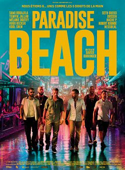 Paradise Beach FRENCH WEBRIP 720p 2019