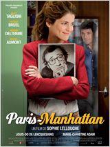 Paris-Manhattan FRENCH DVDRIP 2012
