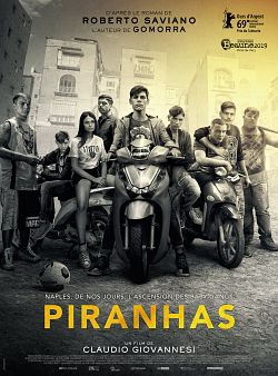 Piranhas FRENCH BluRay 720p 2019