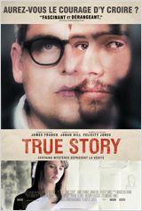 True Story FRENCH DVDRIP x264 2015