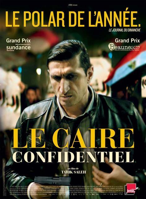 Le Caire Confidentiel FRENCH BluRay 1080p 2017