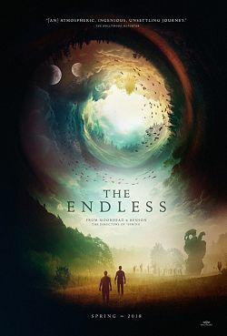 The Endless FRENCH BluRay 720p 2019